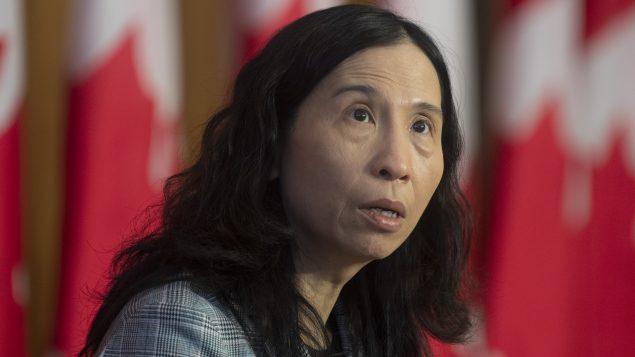 كوفيد-19: مؤشّرات إيجابيّة حول تراجع الإصابات في كندا