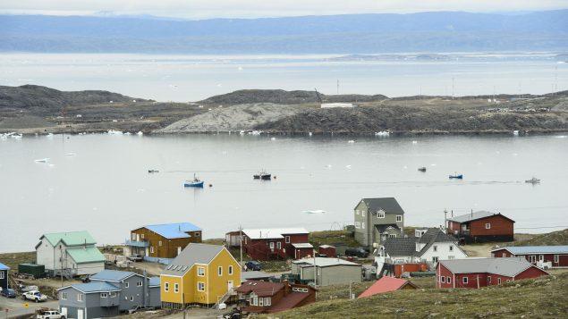 إقليم نونافوت في الشمال الكندي الكبير واحد من المناطق التي تشملها حملة تطعيم السكّان الأصليّين ضدّ فيروس كورونا المستجدّ/Sean Kilpatrick/CP