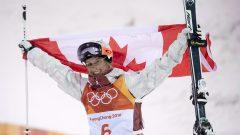 """تعرب اللجنتان الأولمبية والبارالمبية الكندية عن قلقها إزاء """"تصرّفات الصين في مجال حقوق الإنسان ، وكذلك اعتقال الكنديين مايكل كوفريغ ومايكل سبافور. لكن المقاطعة ، ليست الحل"""" من وجهة نظرهما - Photo : The Canadian Press / Jonathan Hayward"""