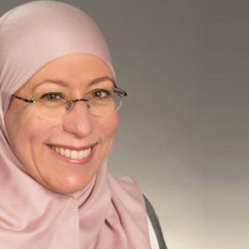 قصص نجاح عربية في كندا -الحلقة 4- نايلة مزغاني : الذكاء الاصطناعي في خدمة الطب