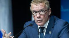 وزير العمل في حكومة كيبيك جان بوليه أضاف الشلل الرعاش إلى قائمة الأمراض المهنيّة/ Graham Hughes/CP