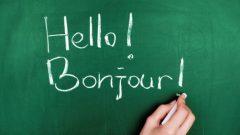 الفرنسيّة والإنجليزيّة هما اللغتان الرسميّتان في كندا/Radio-Canada