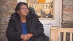 جوسلين أوتاوا من أبناء السكّان الأصليّين تعرّضة للإهانة على يد ممرّضتَين في مستشفى جولييت في مقاطعة كيبيك/Radio-Canada