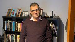 عدنان المحاميد، المحاضر وأستاذ العمل الاجتماعي في جامعة ماكغيل في مونتريال/تقدمة عدنان المحاميد