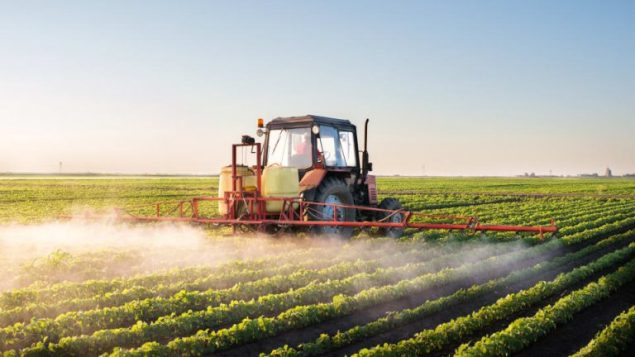 أقرّت حكومة كيبيك بوجود صلة بين المبيدات الزراعيّة ومرض الشلل الرعاش/iStock