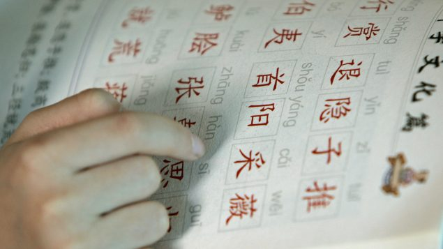 三位加拿大人学中文的感想和经历