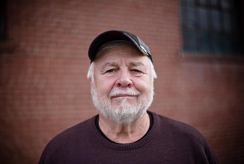 Don Shebib – Filmmaker
