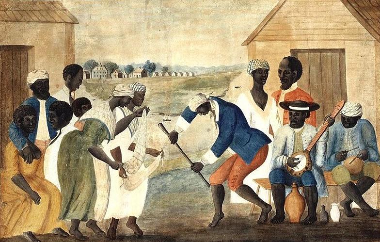 شباط فبراير شهر تاريخ السود في كندا الصورة من موقع راديو كندا