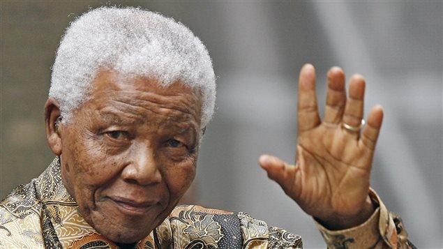 نيلسون مانديلا ، الكفاح حياتي