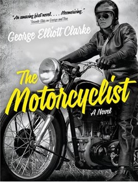 George Elliot Clarke's newest novel is loosely based on the life of his father, an erudite railway worker in 1950's Halifax who sought to break free of the preordeined lifestyle and mould. © Harper Collins Canada