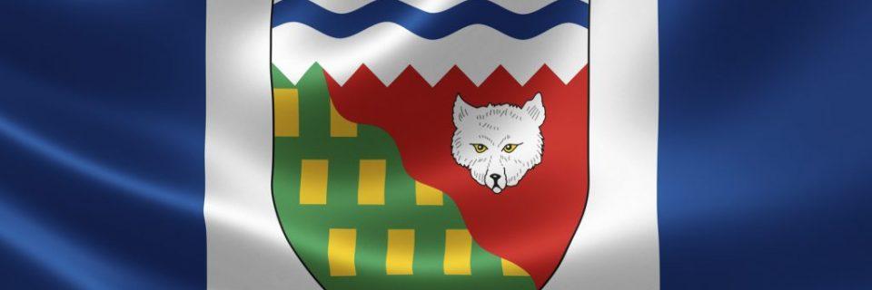 أقاليم الشمال الغربي
