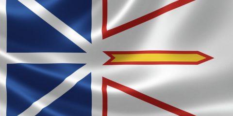 纽芬兰及拉布拉多省120秒