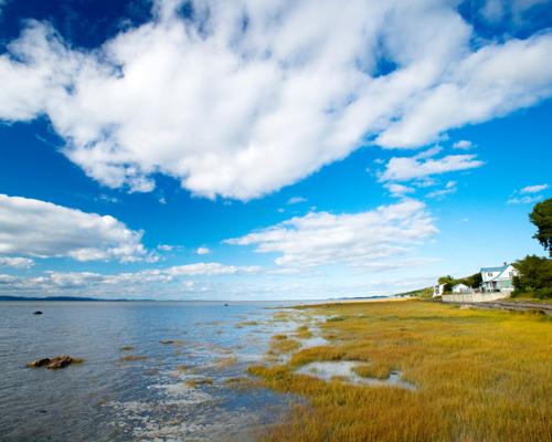 El río que atraviesa Quebec a lo largo de más de 1 000 Km…