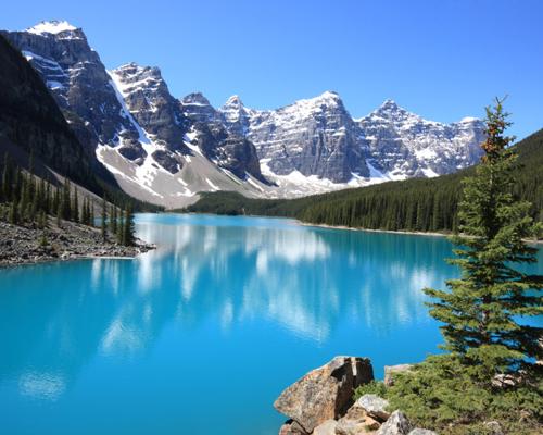 ¿Cómo se denomina el río más importante de los Territorios de Noroeste?
