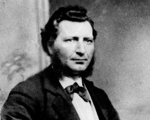 Son combat conduit à la création du Manitoba, quel est son nom?