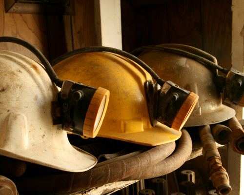 Quelles sont les deux plus importantes ressources minières de la Nouvelle-Écosse?