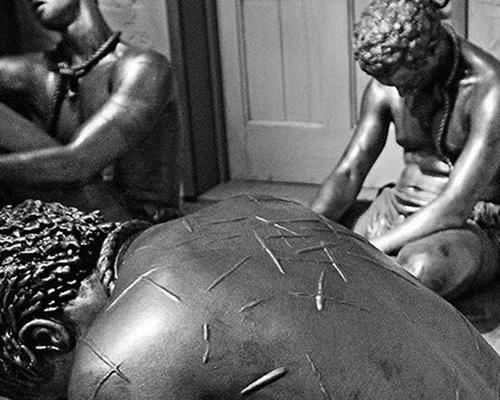 加拿大最早的黑人社区在哪个省?