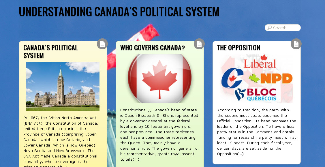 the three main political parties of canada What are the 5 main political parties in canada update cancel how were the three main political parties in canada formed which is the main political party.