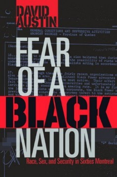Fear of a Black Nation (Photo: Between the LInes Books)