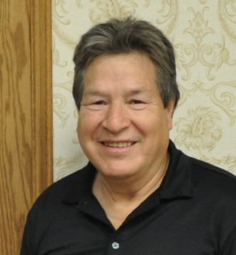 Grand Chief Gordon Peters