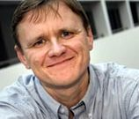 Timo Koivurova from the University of Lapland. (Photo courtesy Timo Koivurova)
