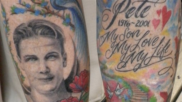 """Morbid Ink"" latest trend in Canadian tattoo parlours"