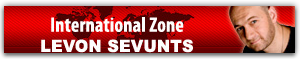 International Zone • Levon Sevunts