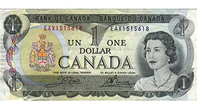 the depreciation of the canadian dollar Of their exports dropped in canadian-dollar terms often, these firms were unable to raise their us-dollar prices because of the competitive nature of their markets.