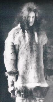 Still image of Petter Norberg from documentary film Edna's Bloodline. Courtesy of Eva Wunderman/Youtube.