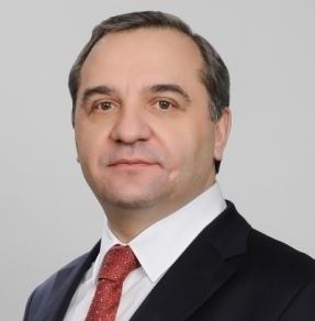 Russian Minister of Emergency Measures Vladimir Puchkov. Photo: www.mchs.gov.ru/