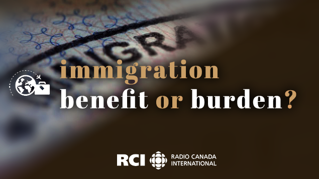 Immigration: benefit or burden