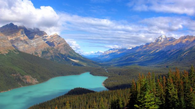 Discovering Canada : follow RCI on a virtual journey across the country