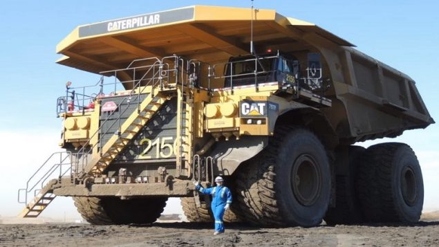 Autonomous Trucks Being Adopted By Mines With Job Losses