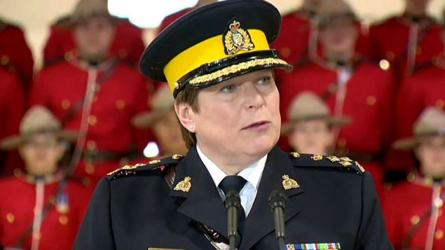 RCMP assesses impacts of possible leaks by alleged mole