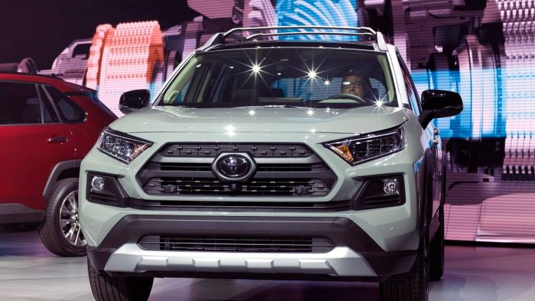 Toyota Investing 1 4 Billion In Southern Ontario