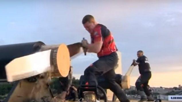 Photo Of Lumberjacks Tree Service Oshawa On Canada