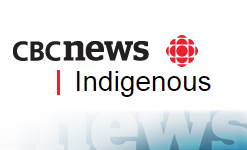 CBCnews Indigenous