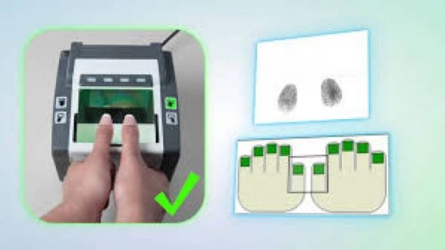 Collection Expanding Data Biometric To Canada Coming birthday
