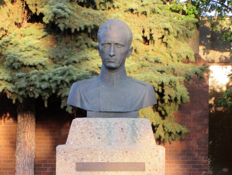 acbd7ab86e Canadian monument to controversial Ukrainian national hero ignites debate
