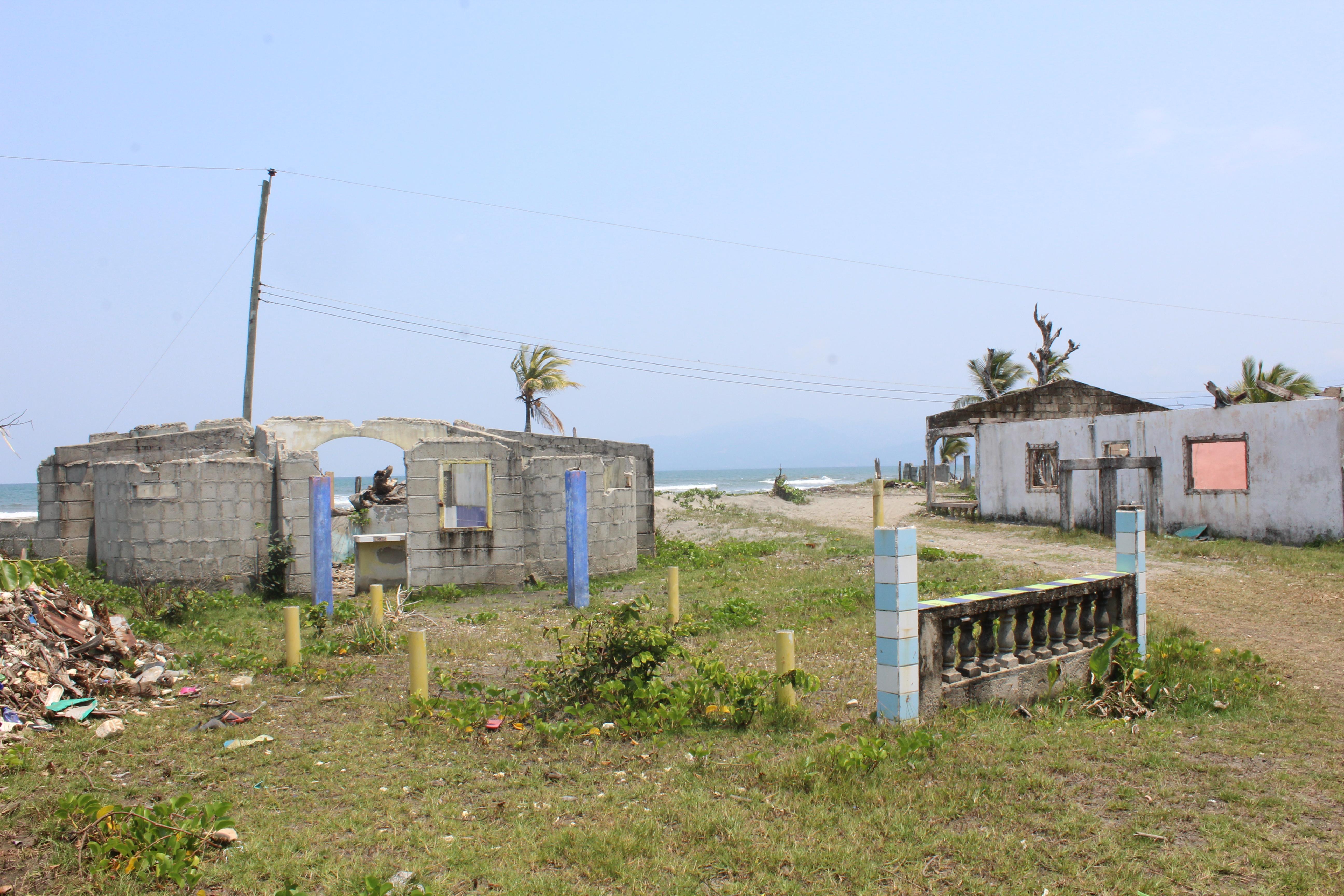 Climate change wrecks Honduran community, Canadian sounds alarm