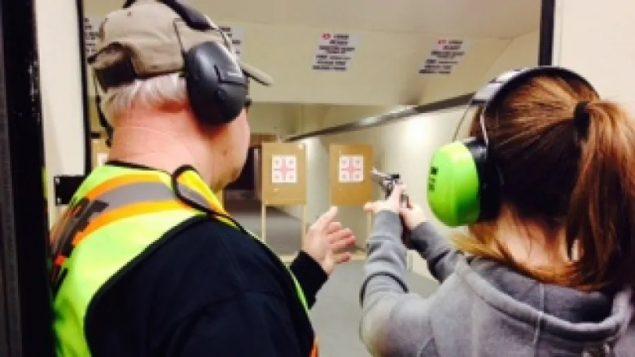 A ban on handguns for Canada?