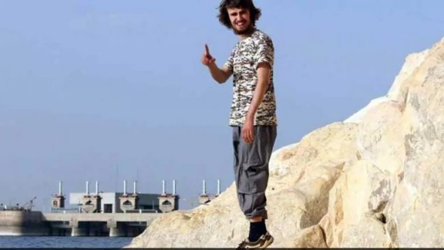 'Jihadi Jack' says he now wants to come to Canada