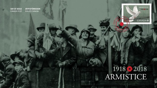 Remembrance Day  - Page 3 Post-stamp-1-day-cvr-armistice-2018-635x357
