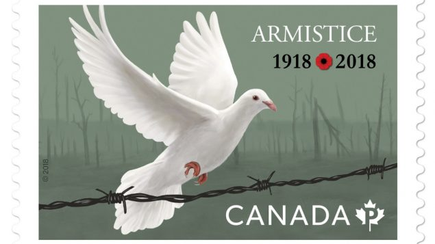Remembrance Day  - Page 3 Post-stamp-armitice-2018-635x357