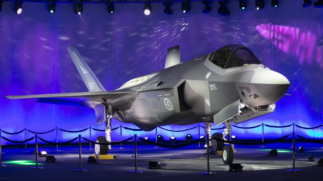 Norway's experience with F-35 fighter jets offers lesson for