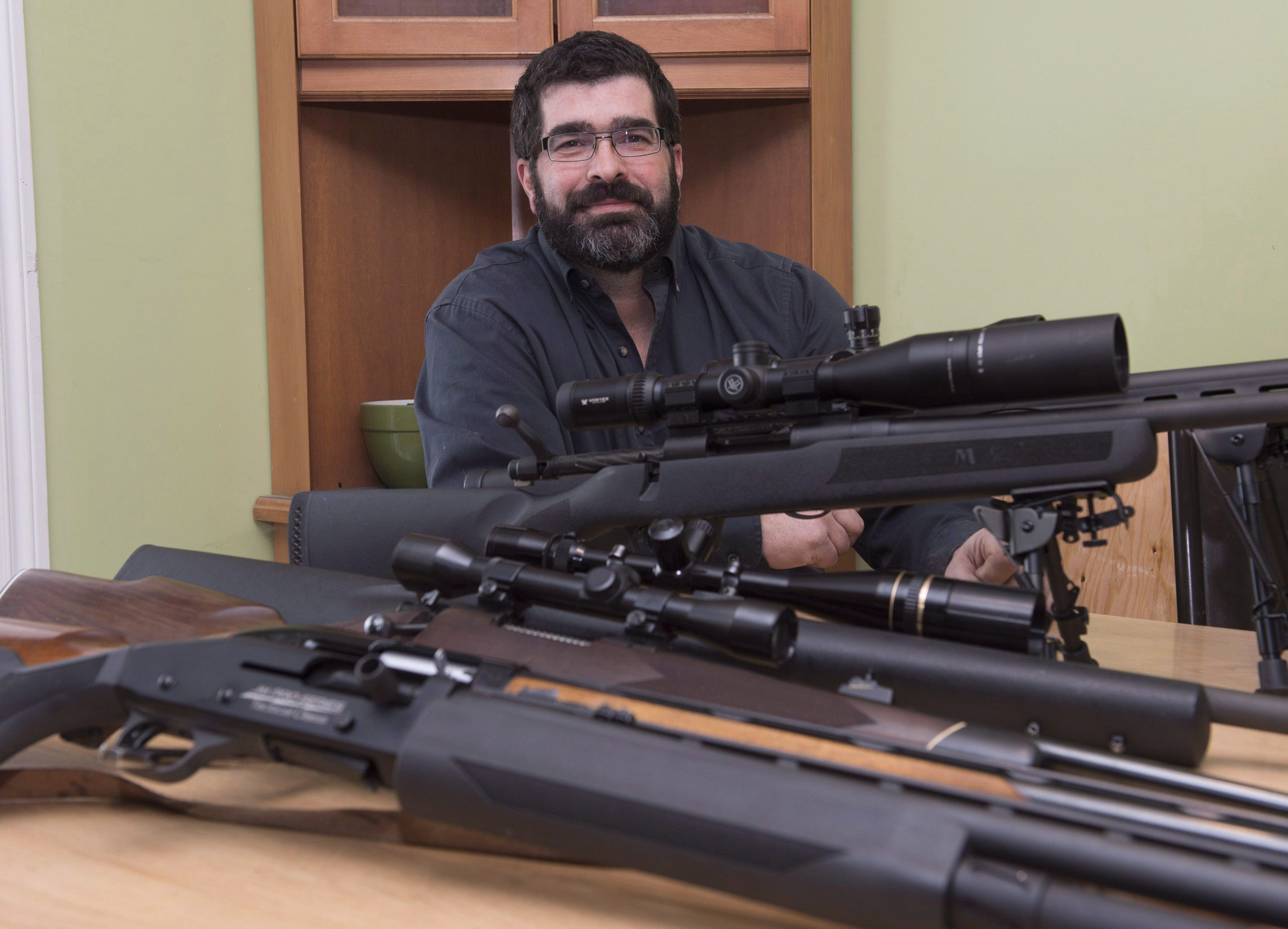 30 years after Polytechnique massacre Canada's gun debate