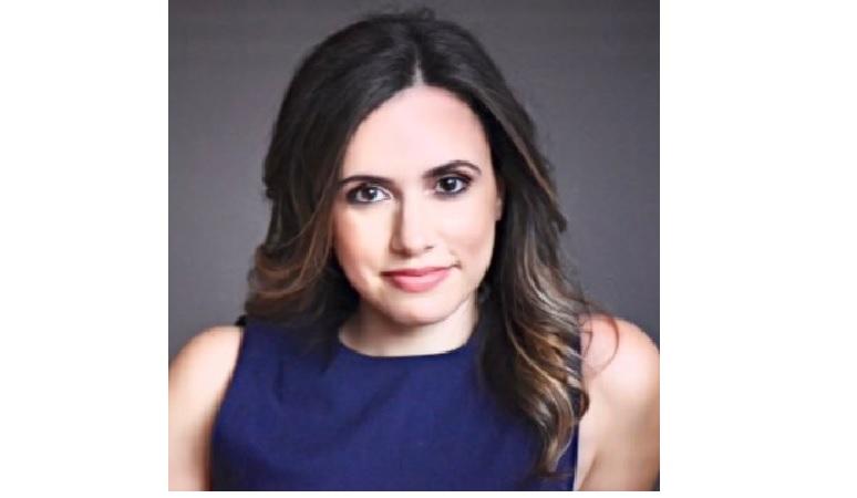 Freelance journalist Amanda Coletta (Twitter)