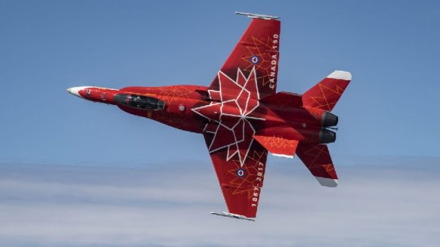 Royal Canadian Air Force | Asdela