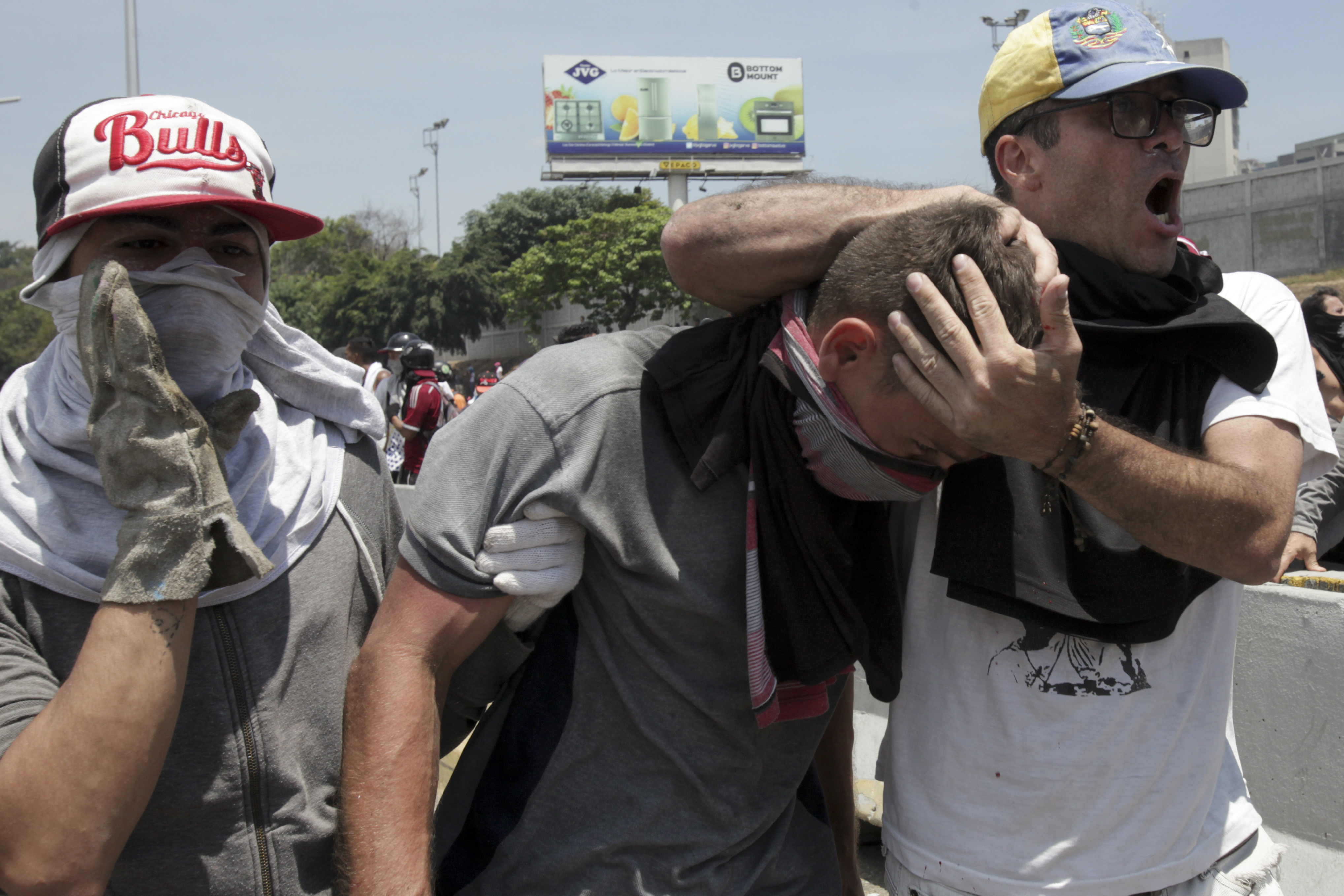 be691fa55a41e ... of holding elections in Venezuela but there does not appear to be an  incentive for Maduro to agree.