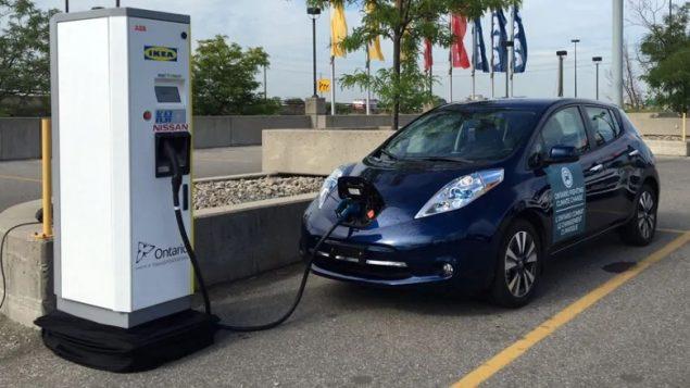 California Ev Rebate >> Federal Electric Vehicle Rebate Incentive